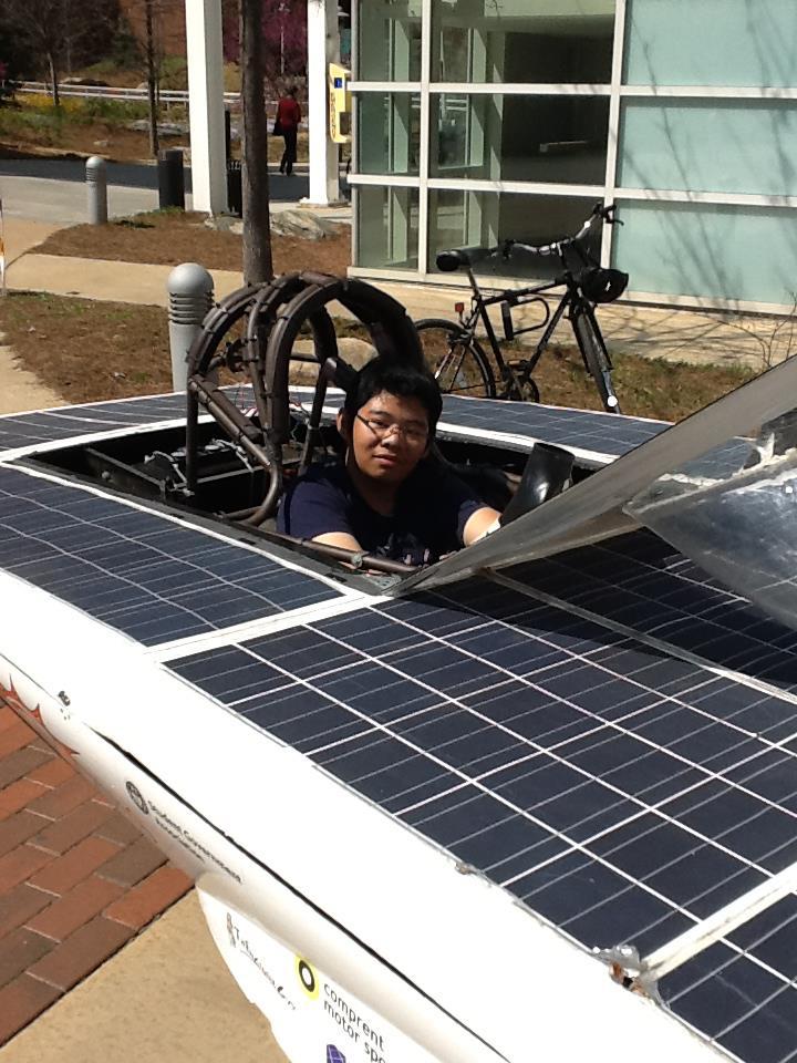 Georgia Tech Solar Racing