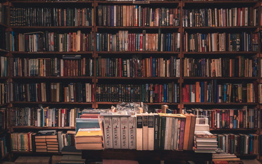 PSA: Free eBooks
